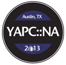 YAPC Logo